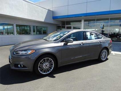 2013 ford fusion se for sale in reno nevada classified. Black Bedroom Furniture Sets. Home Design Ideas