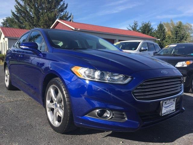 2013 ford fusion se se 4dr sedan for sale in canandaigua new york classified. Black Bedroom Furniture Sets. Home Design Ideas