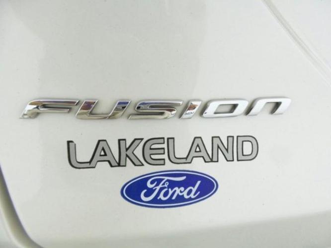 2013 Ford Fusion SE SE 4dr Sedan