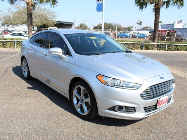 2013 ford fusion se se 4dr sedan for sale in mcallen texas classified. Black Bedroom Furniture Sets. Home Design Ideas
