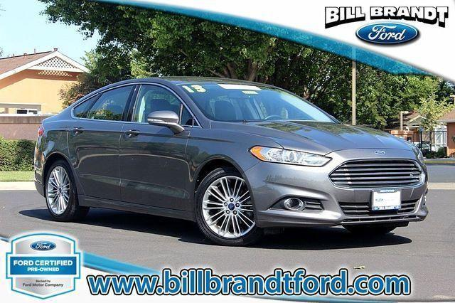 2013 ford fusion sedan se 4d sedan for sale in brentwood california classified. Black Bedroom Furniture Sets. Home Design Ideas
