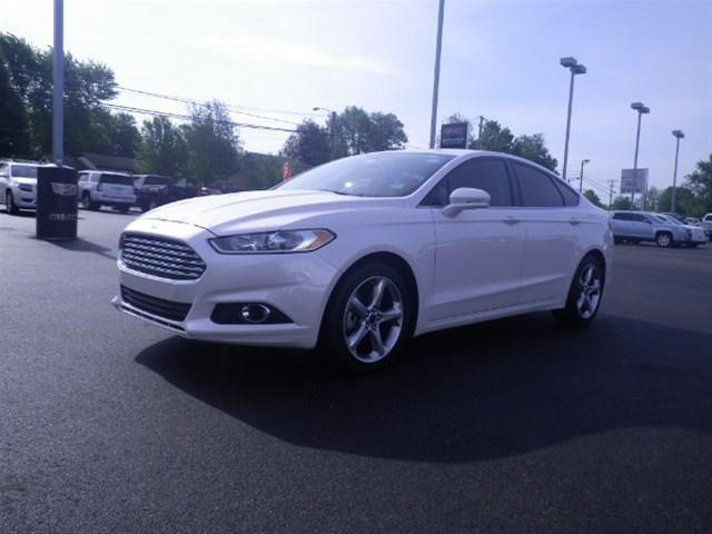 2013 ford fusion sedan se for sale in danville kentucky classified. Black Bedroom Furniture Sets. Home Design Ideas