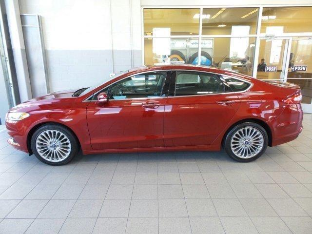 2013 ford fusion sedan titanium ford certified for sale in darbydale ohio classified. Black Bedroom Furniture Sets. Home Design Ideas