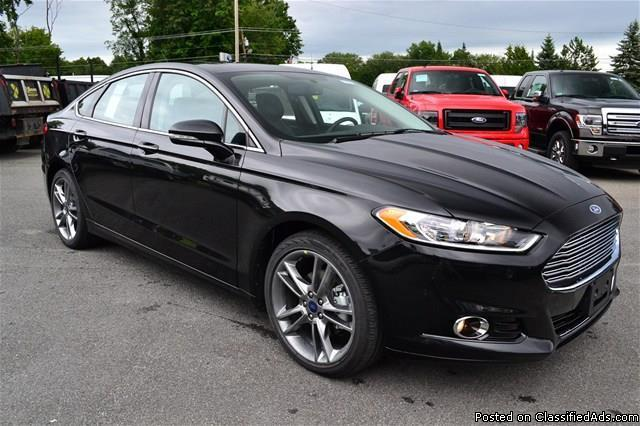 2013 ford fusion 39 titanium 39 awd navigation power moonroof rhinebeck for sale in rhinebeck. Black Bedroom Furniture Sets. Home Design Ideas