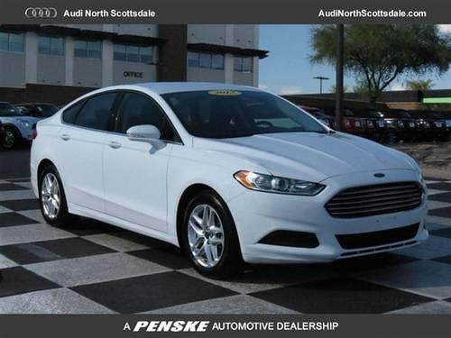 2013 ford fusion titanium sedan 4 door 2 0l for sale in chandler arizona classified. Black Bedroom Furniture Sets. Home Design Ideas