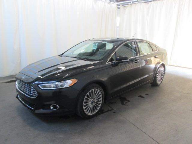 2013 ford fusion titanium sedan for sale in glen park new york classified. Black Bedroom Furniture Sets. Home Design Ideas