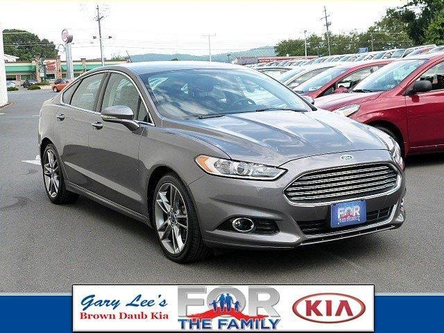 2013 ford fusion titanium titanium 4dr sedan for sale in easton. Cars Review. Best American Auto & Cars Review