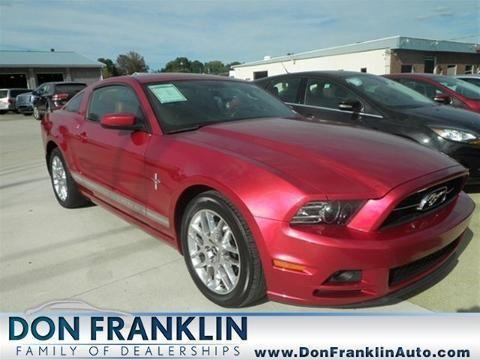 2013 ford mustang 2 door coupe for sale in columbia kentucky classified. Black Bedroom Furniture Sets. Home Design Ideas
