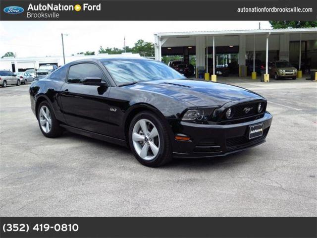 2013 Ford Mustang For Sale In Brooksville Florida