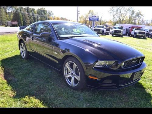 2013 ford mustang coupe gt for sale in rhinebeck new york classified. Black Bedroom Furniture Sets. Home Design Ideas