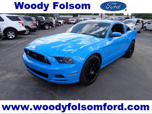 2013 ford mustang coupe gt for sale in baxley georgia classified. Black Bedroom Furniture Sets. Home Design Ideas