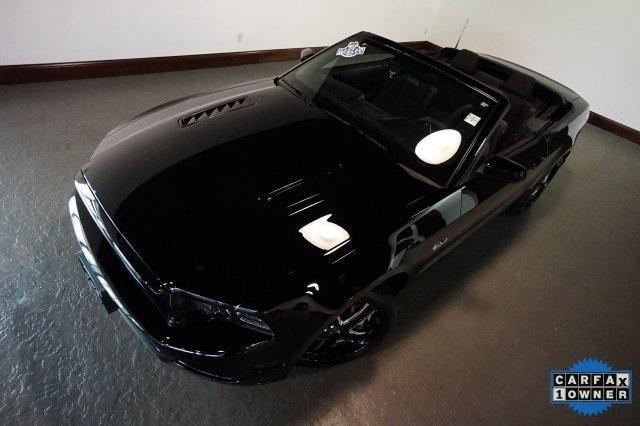 2013 Ford Mustang GT GT 2dr Convertible