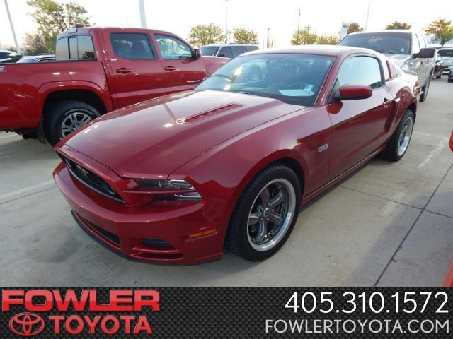 2013 ford mustang gt gt 2dr coupe for sale in norman oklahoma classified. Black Bedroom Furniture Sets. Home Design Ideas