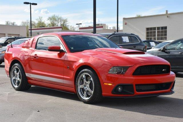 2013 ford mustang gt gt 2dr coupe for sale in denver. Black Bedroom Furniture Sets. Home Design Ideas