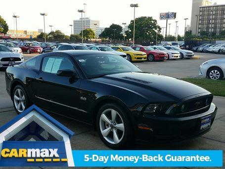 2013 ford mustang gt gt 2dr coupe for sale in houston texas classified. Black Bedroom Furniture Sets. Home Design Ideas