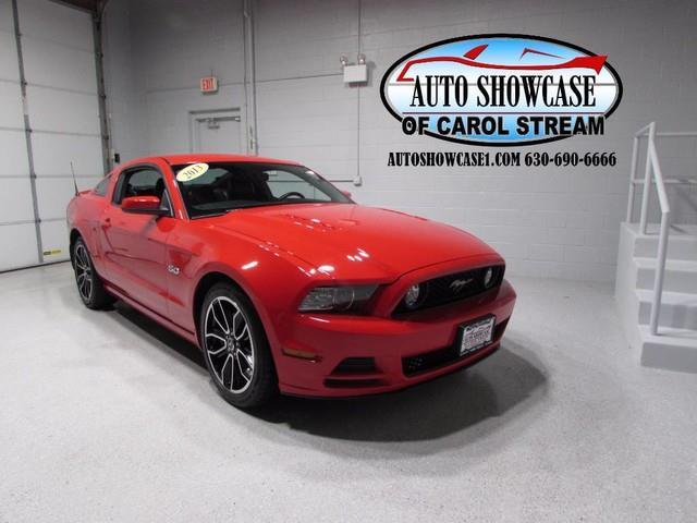 2013 Ford Mustang GT GT 2dr Fastback