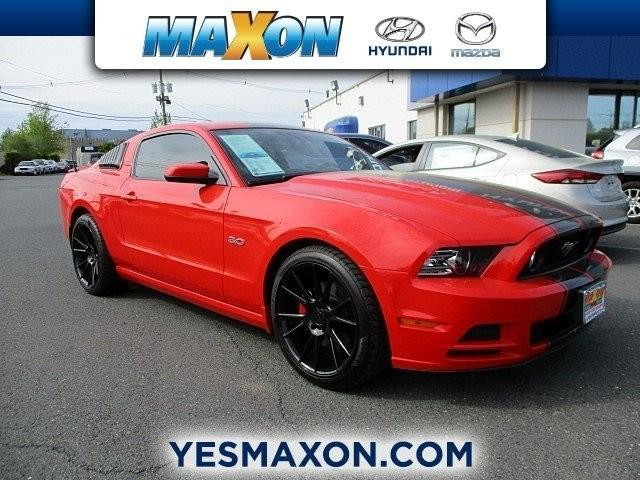2013 ford mustang gt premium gt premium 2dr coupe for sale in chestnut new jersey classified. Black Bedroom Furniture Sets. Home Design Ideas