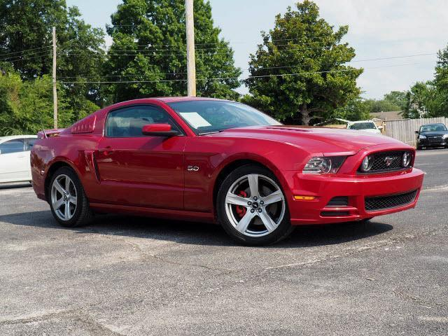 2013 ford mustang gt premium gt premium 2dr fastback for sale in bixby oklahoma classified. Black Bedroom Furniture Sets. Home Design Ideas
