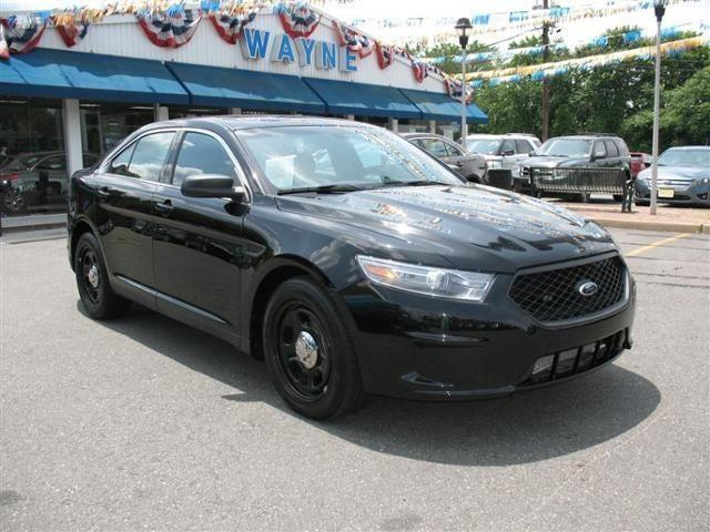 Ford Sedan Police Interceptor for Sale - Cars.com