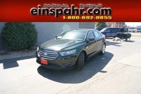 2013 Ford Taurus 4 Door Sedan For Sale In Brookings South