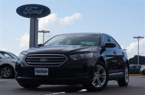 2013 ford taurus 4 door sedan for sale in cleburne texas classified. Black Bedroom Furniture Sets. Home Design Ideas