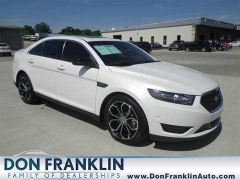 2013 ford taurus 4 door sedan for sale in columbia kentucky classified. Black Bedroom Furniture Sets. Home Design Ideas