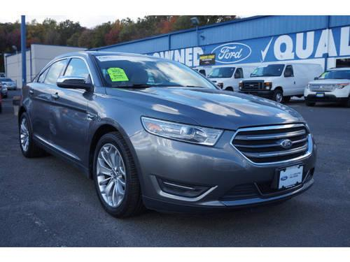 2013 ford taurus 4 dr sedan limited for sale in muhlenberg new jersey classified. Black Bedroom Furniture Sets. Home Design Ideas