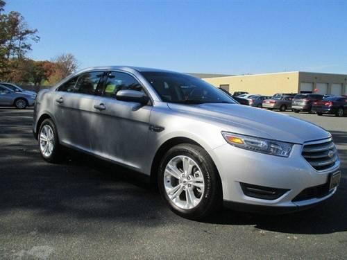2013 ford taurus 4dr car sel for sale in mendon massachusetts classified. Black Bedroom Furniture Sets. Home Design Ideas