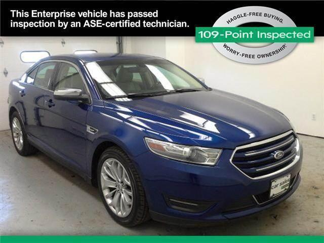 2013 ford taurus 4dr sdn limited fwd for sale in lionshead lake new jersey classified. Black Bedroom Furniture Sets. Home Design Ideas