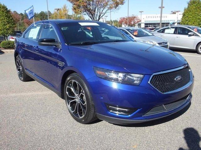 2013 ford taurus awd sho 4dr sedan for sale in wake forest north carolina classified. Black Bedroom Furniture Sets. Home Design Ideas