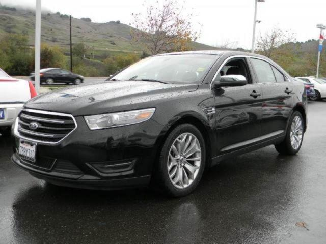 2013 ford taurus limited for sale in vallejo california classified. Cars Review. Best American Auto & Cars Review