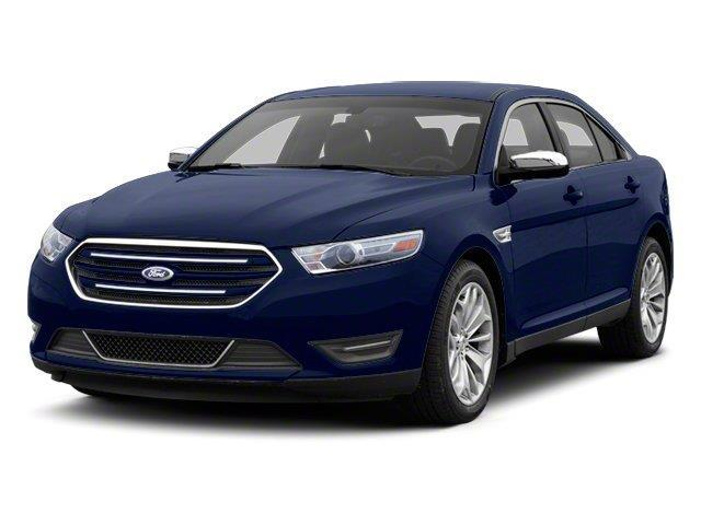 2013 Ford Taurus Limited Limited 4dr Sedan