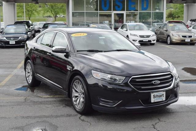 2013 ford taurus limited limited 4dr sedan for sale in des moines iowa classified. Black Bedroom Furniture Sets. Home Design Ideas