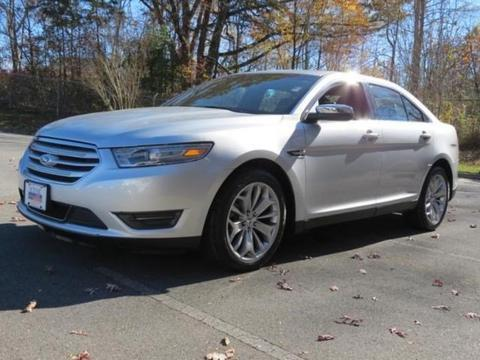 2013 ford taurus limited mount airy nc for sale in mount airy north carolina classified. Black Bedroom Furniture Sets. Home Design Ideas