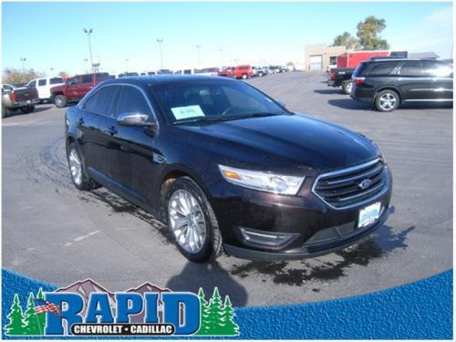 2013 ford taurus limited rapid city sd for sale in rapid city south dakota classified. Black Bedroom Furniture Sets. Home Design Ideas