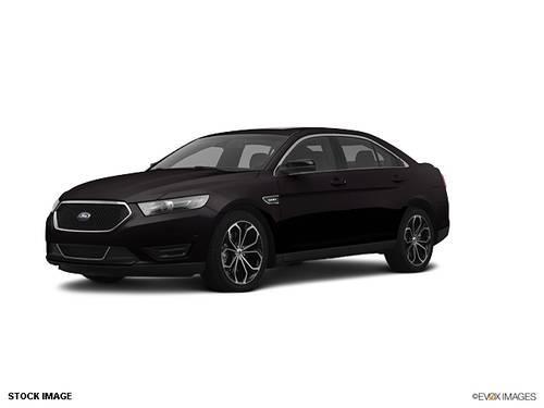 2013 Ford Taurus Sedan Awd Sho For Sale In Spartanburg