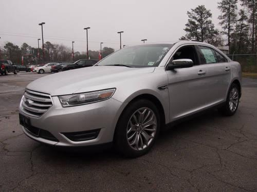 2013 ford taurus sedan limited for sale in neuse forest north. Cars Review. Best American Auto & Cars Review