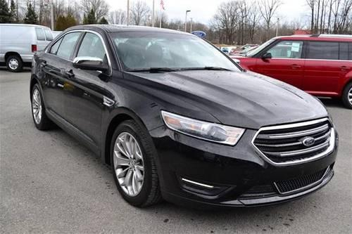 2013 ford taurus sedan limited for sale in rhinebeck new york. Cars Review. Best American Auto & Cars Review