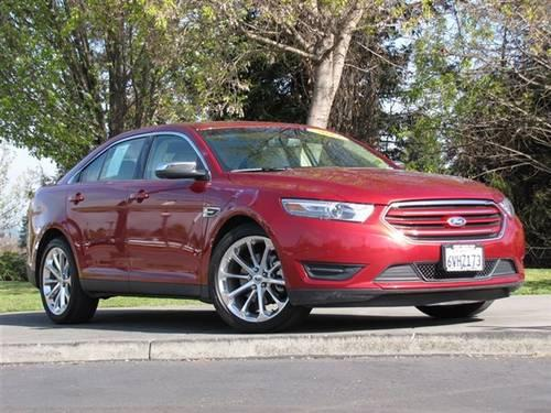 2013 ford taurus sedan limited sedan for sale in bloomfield california classified. Black Bedroom Furniture Sets. Home Design Ideas