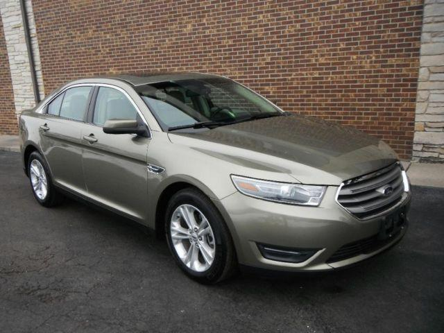 2013 ford taurus sedan sel for sale in bull valley illinois classified. Black Bedroom Furniture Sets. Home Design Ideas