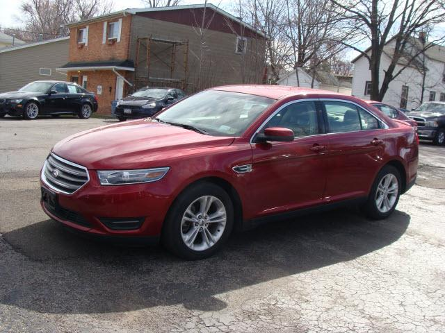 2013 ford taurus sel fredonia ny for sale in fredonia new york classified. Black Bedroom Furniture Sets. Home Design Ideas