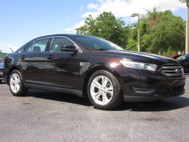 2013 Ford Taurus SEL SEL 4dr Sedan
