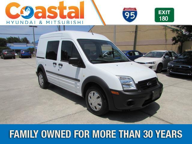 2013 Ford Transit Connect Cargo Van XL XL 4dr Cargo