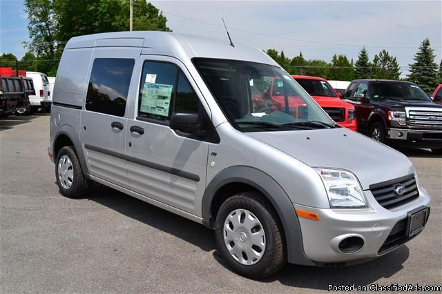 2013 Ford Transit Connect XLT For Sale In Fairview  Carscom