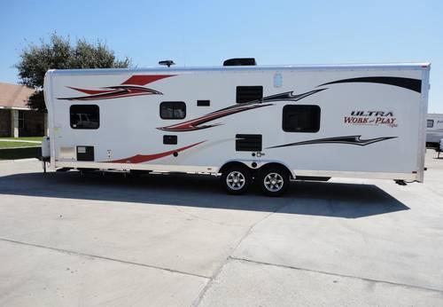 Work And Play Toy Hauler >> For Sale In Royse City Texas Classifieds Buy And Sell