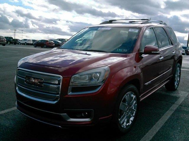 2013 gmc acadia denali awd denali 4dr suv for sale in mount juliet tennessee classified. Black Bedroom Furniture Sets. Home Design Ideas