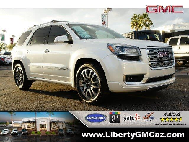 2013 gmc acadia denali awd denali 4dr suv for sale in peoria arizona classified. Black Bedroom Furniture Sets. Home Design Ideas