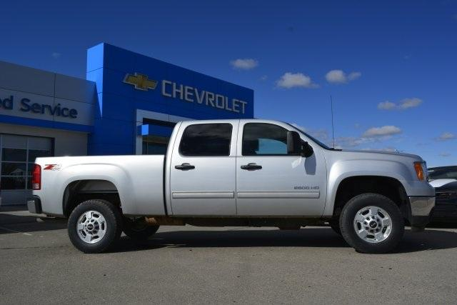 2013 gmc sierra 2500hd 4x4 sle 4dr crew cab sb for sale in aztec new mexico classified. Black Bedroom Furniture Sets. Home Design Ideas