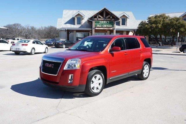 Gmc Terrain For Sale >> 2013 GMC Terrain SLE-1 4dr SUV for Sale in Weatherford, Texas Classified | AmericanListed.com