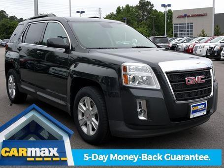 2013 gmc terrain sle 2 awd sle 2 4dr suv for sale in raleigh north carolina classified. Black Bedroom Furniture Sets. Home Design Ideas